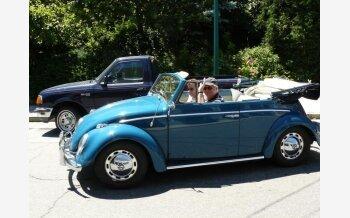 1962 Volkswagen Beetle Convertible for sale 101155231