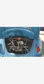 1962 Volkswagen Beetle Convertible for sale 101155231