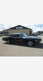 1967 Ford Thunderbird for sale 101155251