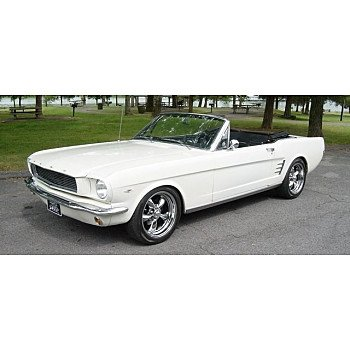1966 Ford Mustang for sale 101155256