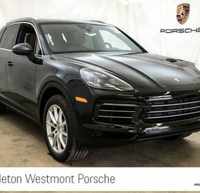 2019 Porsche Cayenne for sale 101155263
