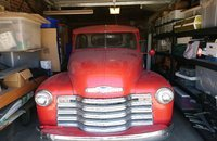 1951 Chevrolet 3100 for sale 101155285