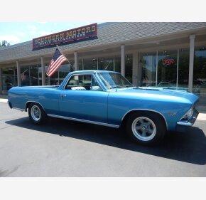 1966 Chevrolet El Camino for sale 101155298