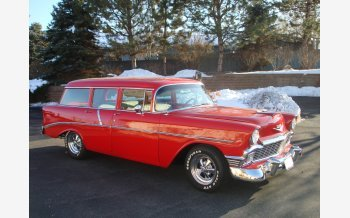 1956 Chevrolet Bel Air for sale 101155301