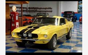 1968 Ford Mustang Fastback for sale 101155318