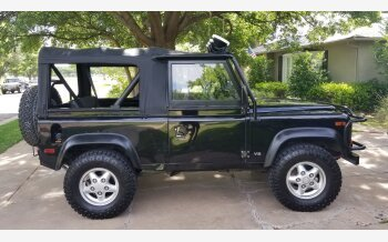 1995 Land Rover Defender 90 for sale 101155323