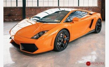 2013 Lamborghini Gallardo LP 550-2 Coupe for sale 101155325