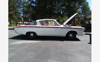 1966 Plymouth Barracuda for sale 101155326