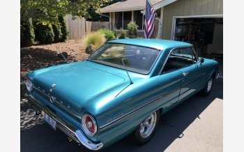 1963 Ford Falcon for sale 101155327