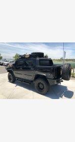 2005 Hummer H2 SUT for sale 101155329