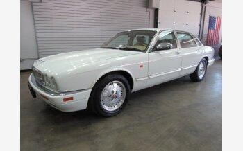 1995 Jaguar XJ Vanden Plas for sale 101155339