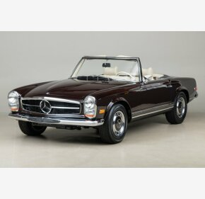 1969 Mercedes-Benz 280SL for sale 101155341