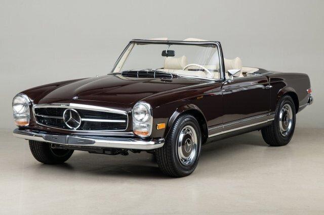 Mercedes,Benz Classics for Sale , Classics on Autotrader