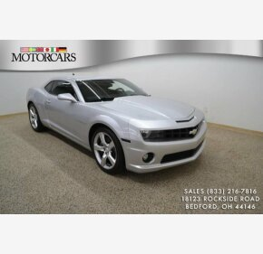 2011 Chevrolet Camaro SS Coupe for sale 101155353