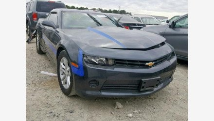 2014 Chevrolet Camaro LS Coupe for sale 101155382