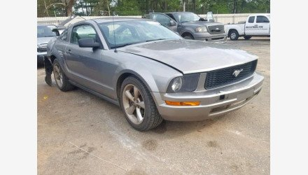 2008 Ford Mustang Coupe for sale 101155409