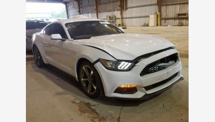 2015 Ford Mustang Coupe for sale 101155431
