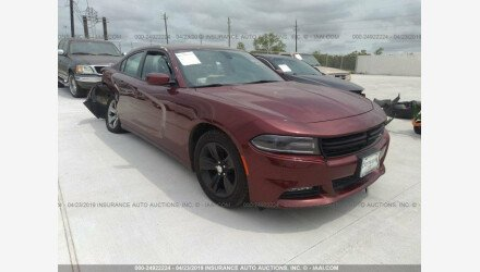 2018 Dodge Charger SXT Plus for sale 101155494
