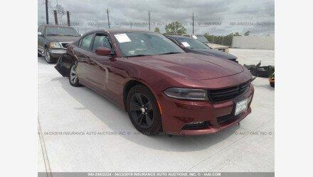 2018 Dodge Charger SXT Plus for sale 101155494