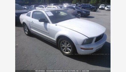 2008 Ford Mustang Coupe for sale 101155521