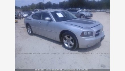 2010 Dodge Charger SXT for sale 101155525