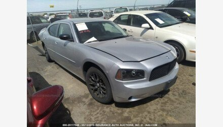 2009 Dodge Charger for sale 101155533