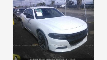 2018 Dodge Charger SXT for sale 101155536