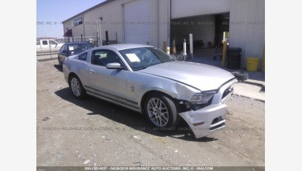 2014 Ford Mustang Coupe for sale 101155571