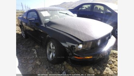 2007 Ford Mustang GT Coupe for sale 101155578