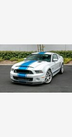 2014 Ford Mustang Shelby GT500 Coupe for sale 101155617