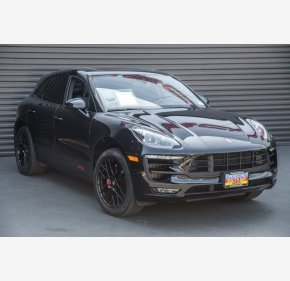 2018 Porsche Macan GTS for sale 101155630