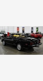 1985 FIAT Pininfarina Spider for sale 101155647