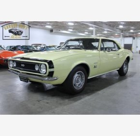 1967 Chevrolet Camaro for sale 101155651