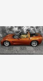 2005 Chevrolet Corvette Coupe for sale 101155664