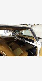 1971 Chevrolet Monte Carlo for sale 101155667