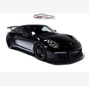 2014 Porsche 911 GT3 Coupe for sale 101155673