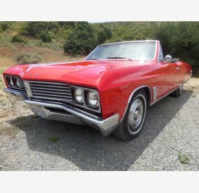 1967 Buick Skylark for sale 101155681