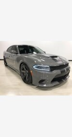 2018 Dodge Charger SRT Hellcat for sale 101155688