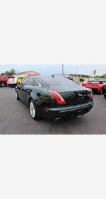 2015 Jaguar XJ L Portfolio for sale 101155700