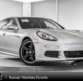 2016 Porsche Panamera for sale 101155713