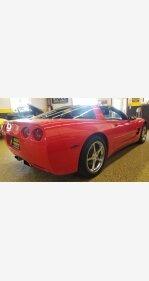 1998 Chevrolet Corvette Coupe for sale 101155724