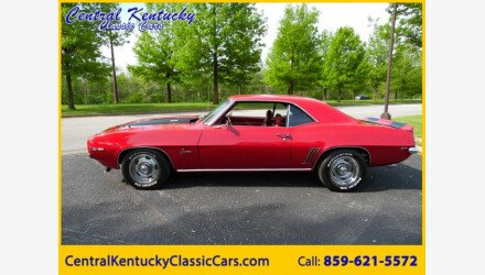 1969 Chevrolet Camaro Z/28 Coupe for sale 101155740
