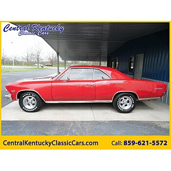 1966 Chevrolet Chevelle for sale 101155741