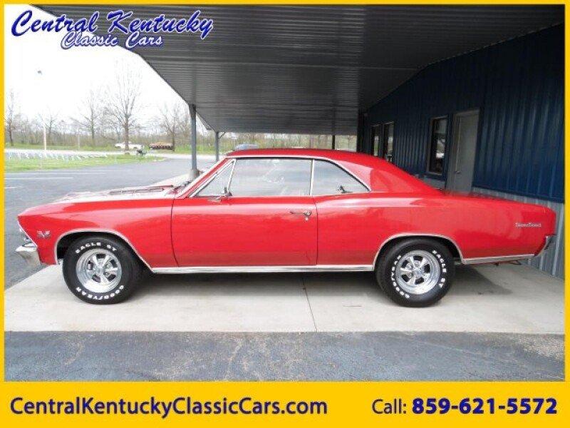 Classics for Sale near Lexington, Kentucky - Classics on