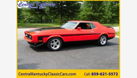 1971 Ford Mustang for sale 101155742