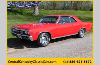 1967 Chevrolet Chevelle SS for sale 101155747