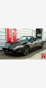 2012 Maserati GranTurismo Sport Convertible for sale 101155755
