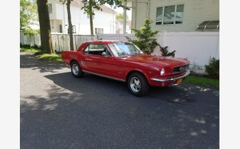1966 Ford Mustang Coupe for sale 101155761