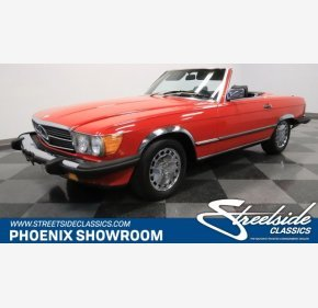 1980 Mercedes-Benz 450SL for sale 101155778