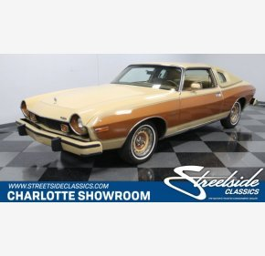 1977 AMC Matador for sale 101155789